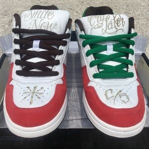 Smile Now Cry Later Nike SB